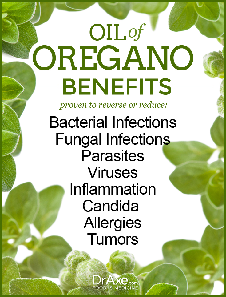 Nature S Oregano Essential Oil
